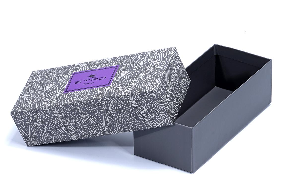 ETRO Spot UV Box