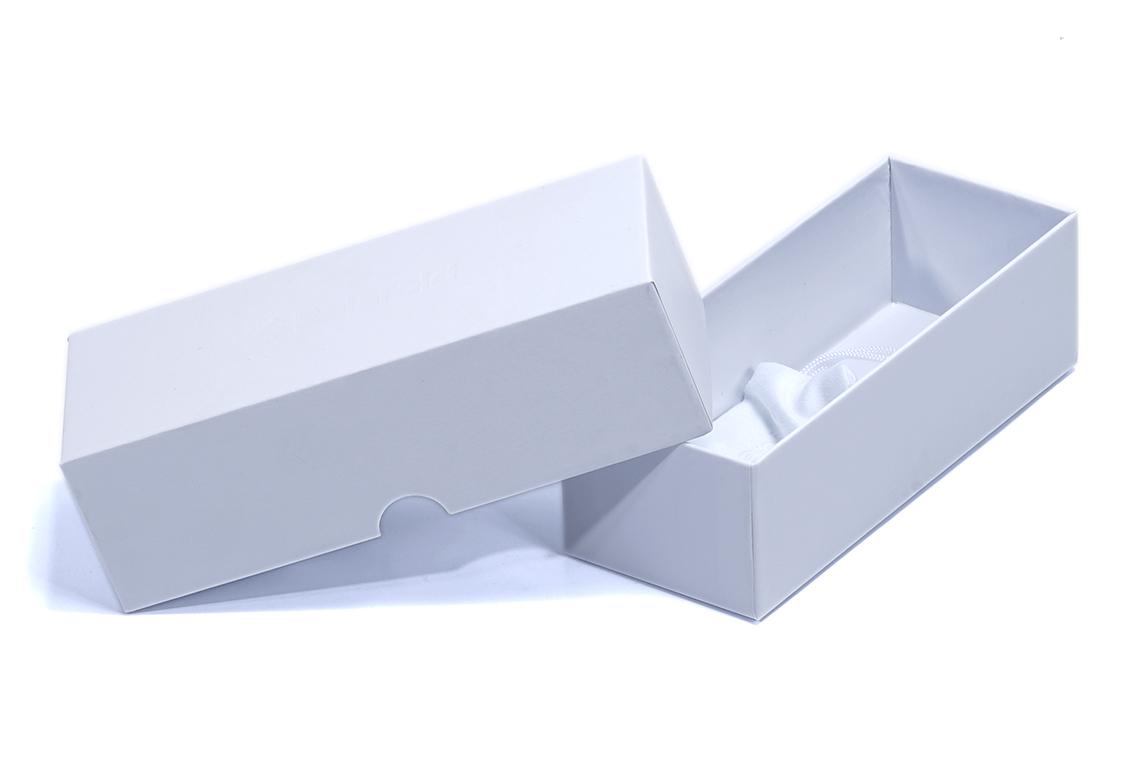 Polaroid Debossed Paper Box