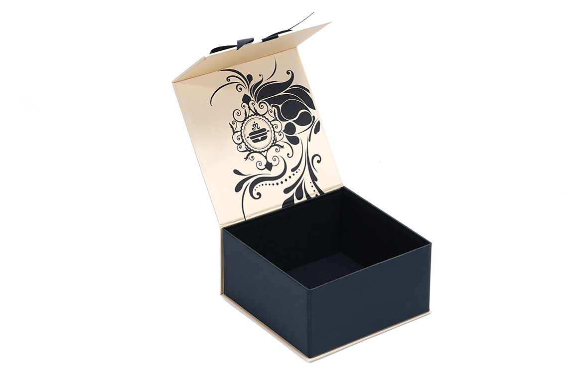 Cassette Hot Stamp Box