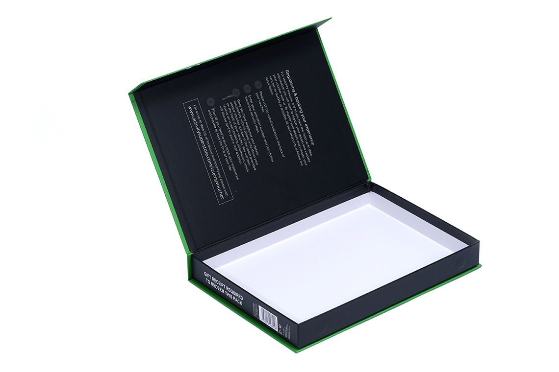 Travel Paper Box