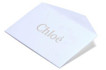 Chloe Guarantee Card Set