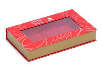 Le Coq Sportif Paper Box
