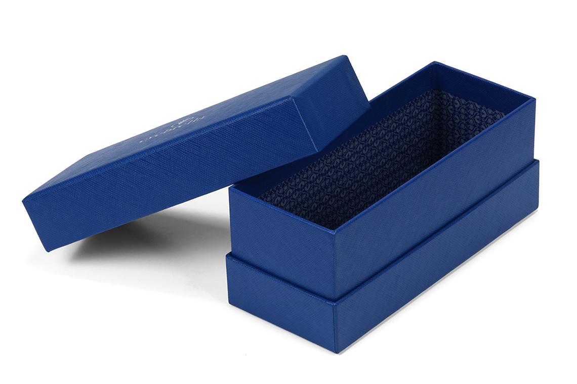 Eyebrella Hot Stamp Paper Box