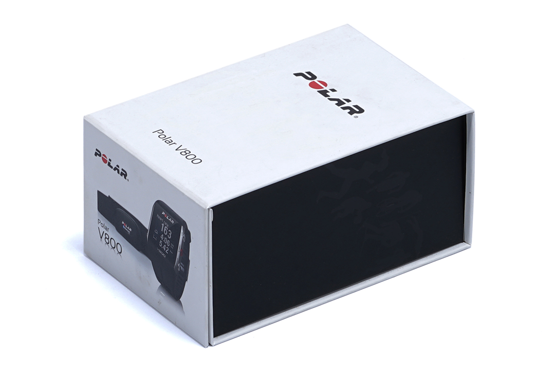 Polar Phone Paper Box