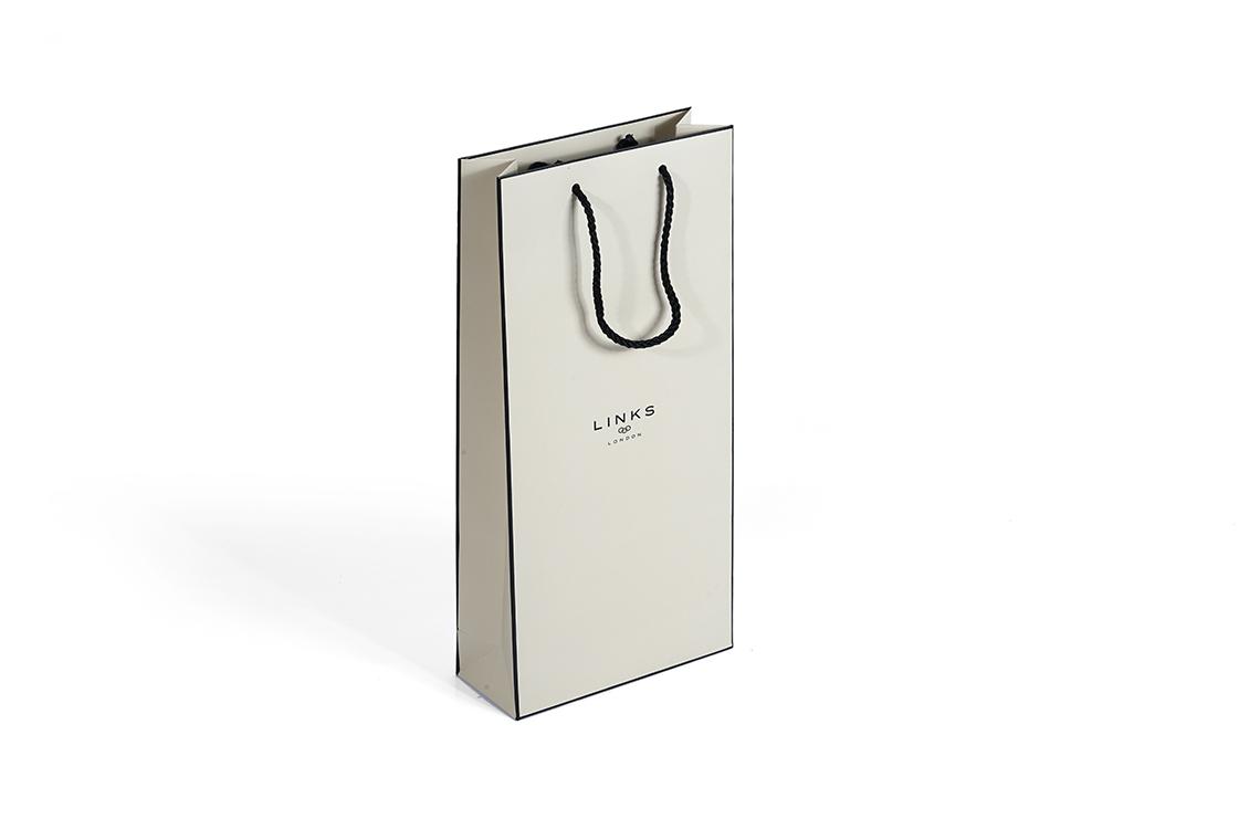 Links Shopping Bag
